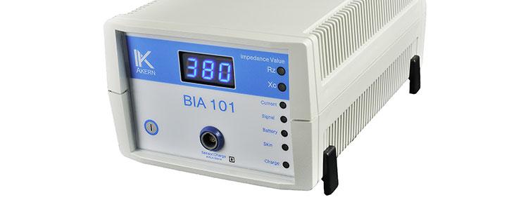 bia test per bioimpedenziometria