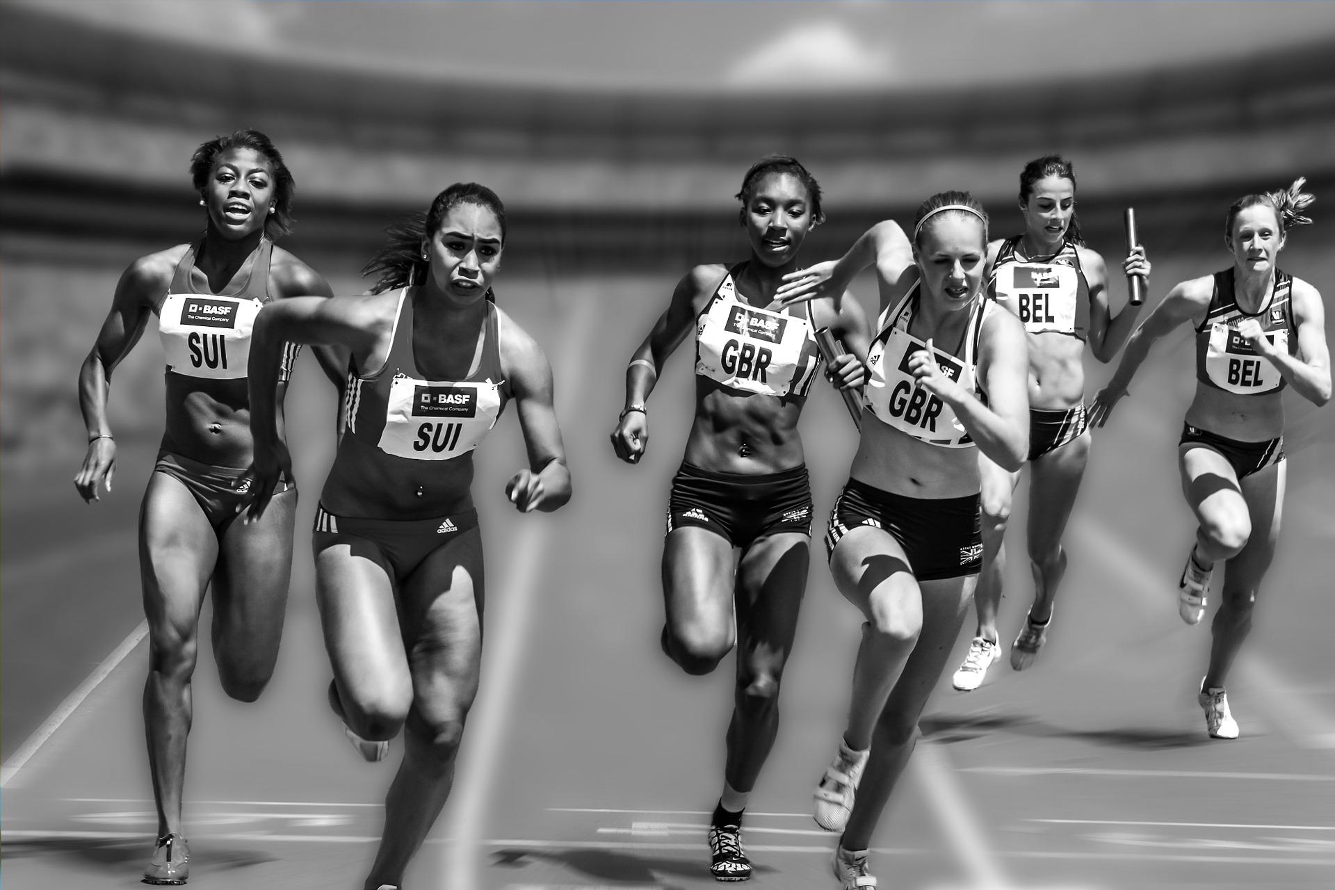alimentazione e sport running maratona corsa